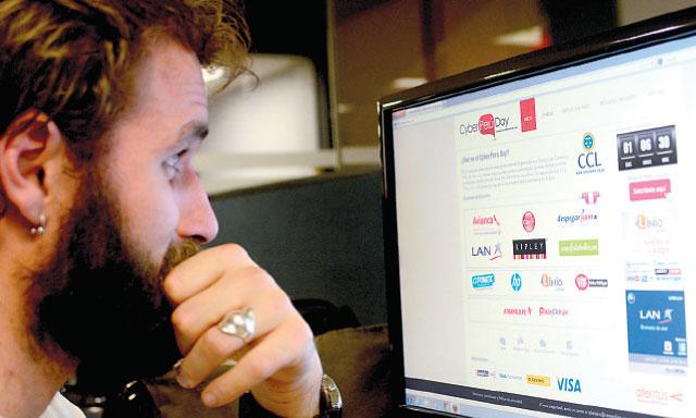 Preste atenção para ver se o site é confiável (Foto: Divulgação)