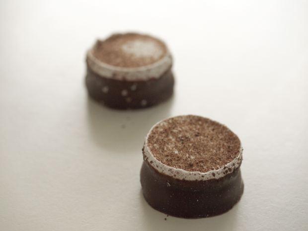 Biscoito pode também ser a sobremesa central (Foto: Divulgação)