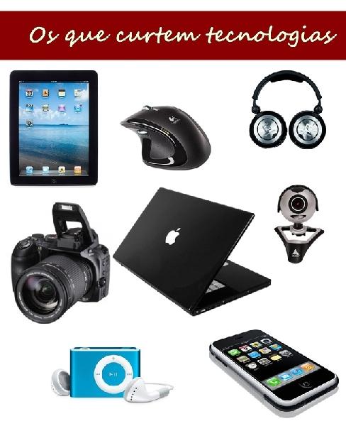 Presente ideal para namorado tecnológico (Foto: Divulgação)