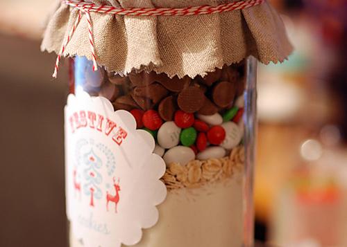 Já pensou em montar um pequeno potinho e encher de chocolate ? (Foto: Divulgação)