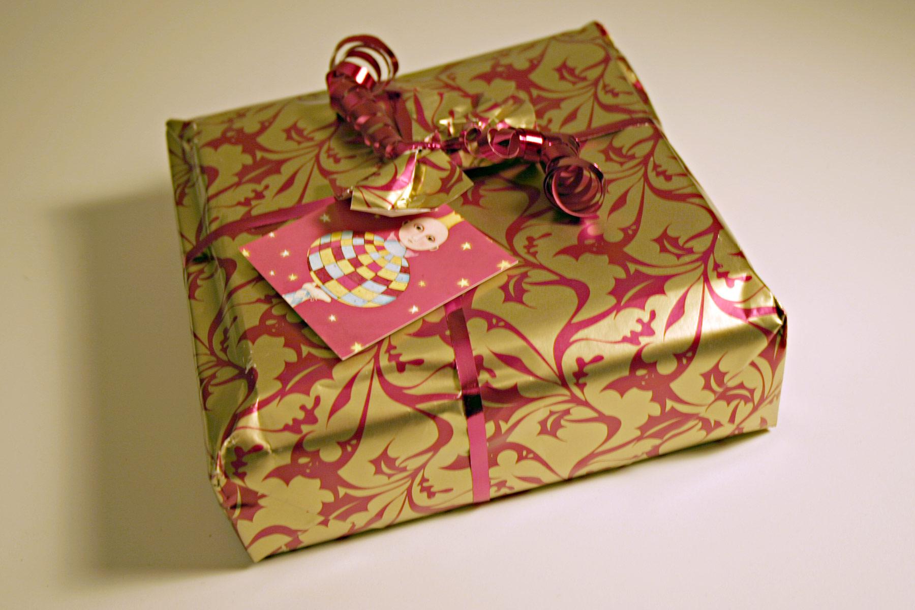 Presentes comprados em grandes quantidades podem sair mais barato (Foto: Divulgação)