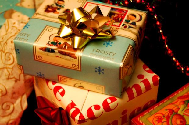 Presentes serve para demonstrar nosso amor (Foto: Divulgação)