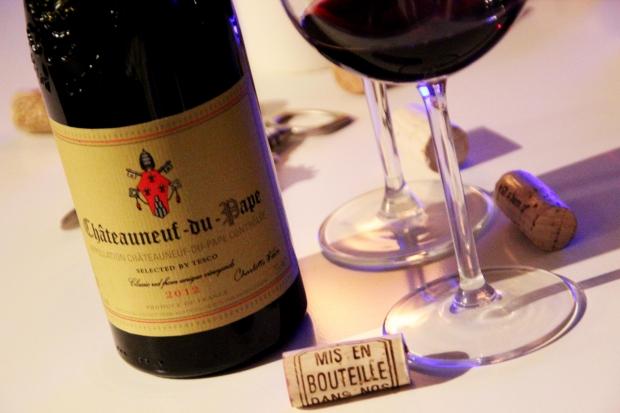 Vinho é uma boa pedida (Foto: Divulgação)