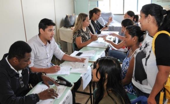 A Oficina da Juventude contribui com a inserção no mercado de trabalho. (Foto Ilustrativa)