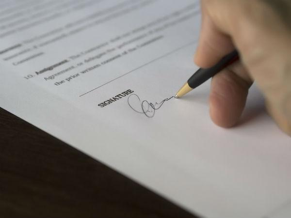Desde 2010 há uma nova lei que regulamenta os contratos de locação de imóveis, tanto residenciais quanto comerciais. (Foto: Divulgação)
