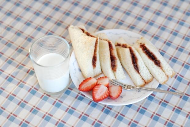 Pode acompanhar um café da manhã (Foto: Divulgação)