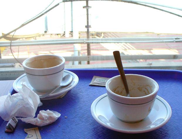 Você pode comer num café da tarde (Foto: Divulgação)