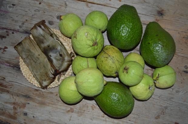 Aproveite a casca da fruta (Foto: Divulgação)