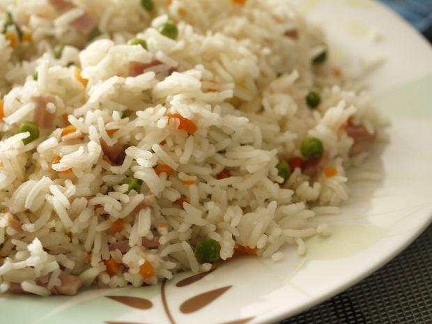 Separe os ingredientes para fazer o seu arroz (Foto: Divulgação)