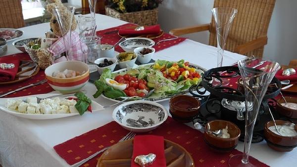 Receitas de farofas para o Natal (Foto: Divulgação)