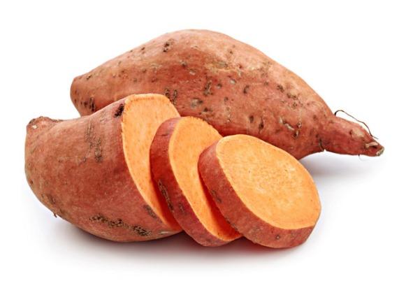 Receitas e benefícios da batata doce. (Foto Ilustrativa)
