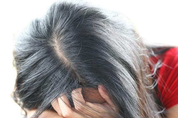 Sintomas aparecem mais aos 40 anos