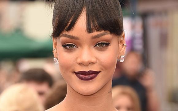 Rihanna é uma das artistas mais populares no mundo. (Foto Ilustrativa)
