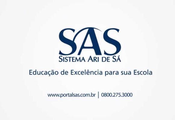 Sistema Ari de Sá estágio de férias para estudantes 2015/2016