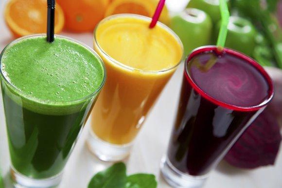 Suco detox: 5 receitas para desinchar. (Foto Ilustrativa)