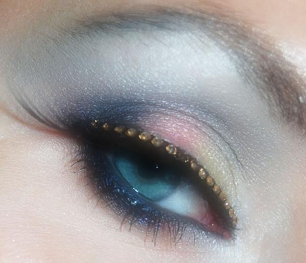 Olhos expressivos (Foto: Divulgação)
