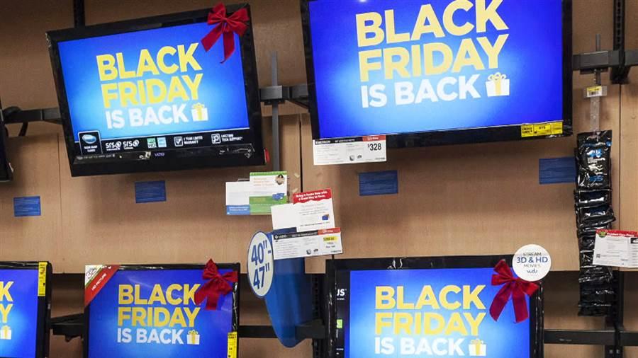 TV em promoção Black Friday e mais informações (Foto: Divulgação)