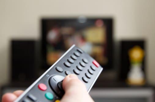 TV em promoção na Black Friday (Foto: Divulgação)
