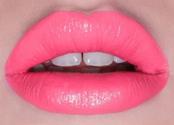 O rosa neon combina com as mulheres criativas. (Foto Ilustrativa)