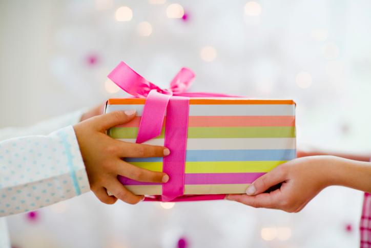 Troca dos Presentes Após o Natal (Foto: Divulgação)