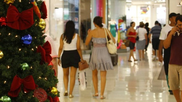 No começo do ano as lojas recebem uma demanda grande de troca de produtos (Foto: Divulgação)