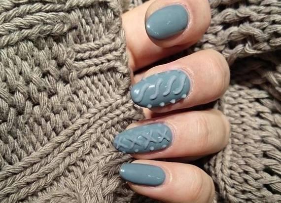 As unhas dicam charmosas e delicadas. (Foto Ilustrativa)