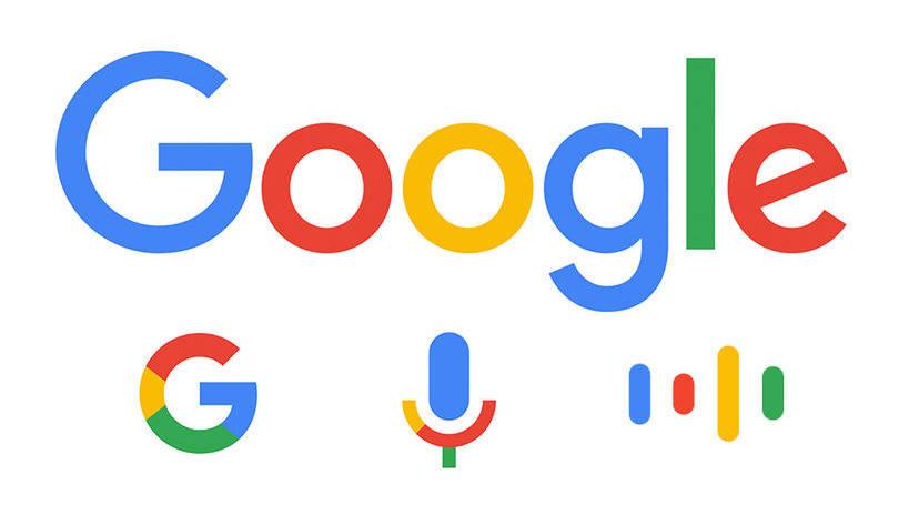 Novo logo do Google (Foto: Divulgação)