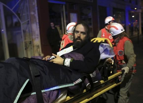 O ataque resultou em feridos e mortos. (Foto Ilustrativa)
