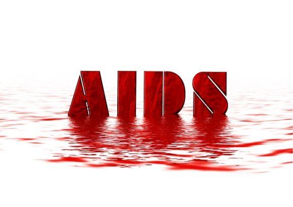 O HIV é um vírus que pode levar ao desenvolvimento da Aids (Foto Ilustrativa)
