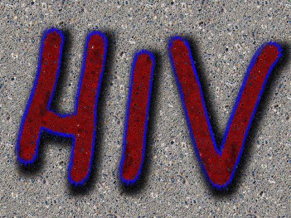Cerca de 20% dos brasileiros contaminados com HIV ainda não foram diagnosticados (Foto Ilustrativa)