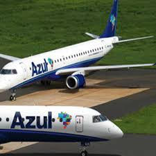 Voe Azul é uma companhia aérea que desempenha um brilhante trabalho no Brasil.(foto: divulgação)
