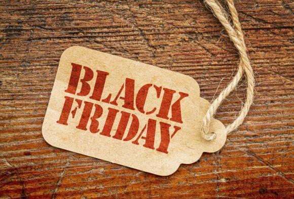 Black Friday: Os melhores sites com os preços mais baixos para comprar (Foto Ilustrativa)