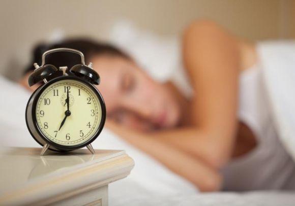 A insônia é outro problema relacionado ao cansaço (Foto Ilustrativa)