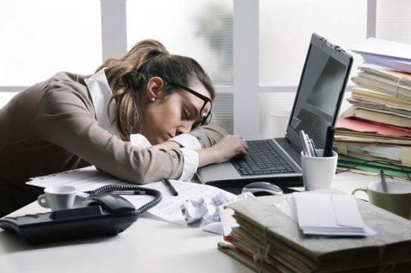 Cansaço em excesso, dicas e cuidados (Foto Ilustrativa)
