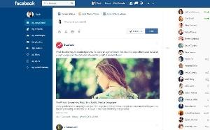 Chrome promete revelar quem visitou seu perfil no Facebook