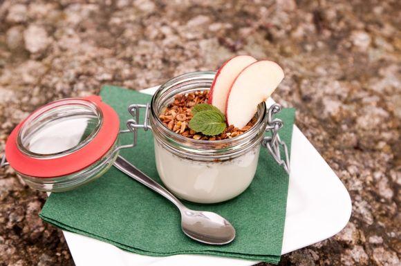 Outra dica é fazer várias pequenas refeições ao longo do dia (Foto Ilustrativa)