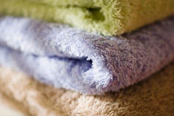Como escolher e lavar as toalhas de banho (Foto Ilustrativa)