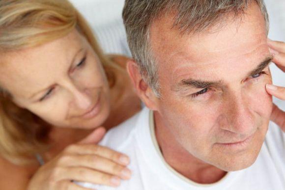 Como reconhecer os sintomas da andropausa (Foto Ilustrativa)
