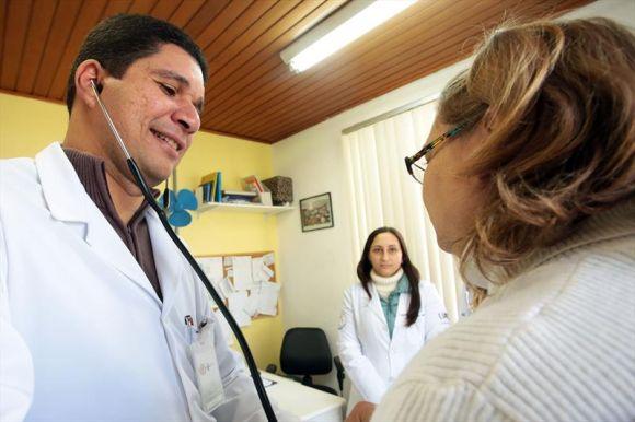 Muitos concursos no Espírito Santo também trazem vagas para médicos (Foto Ilustrativa)