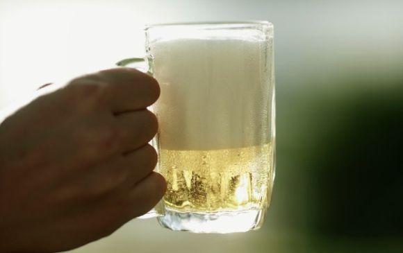 São vários os benefícios da cerveja para a saúde (Foto Ilustrativa)
