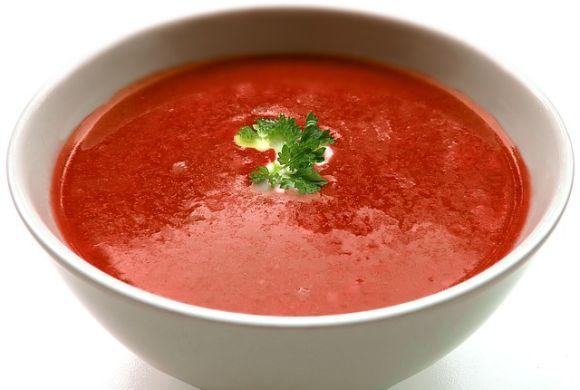 As sopas também fazem sucesso entre os adeptos dessa dieta (Foto Ilustrativa)