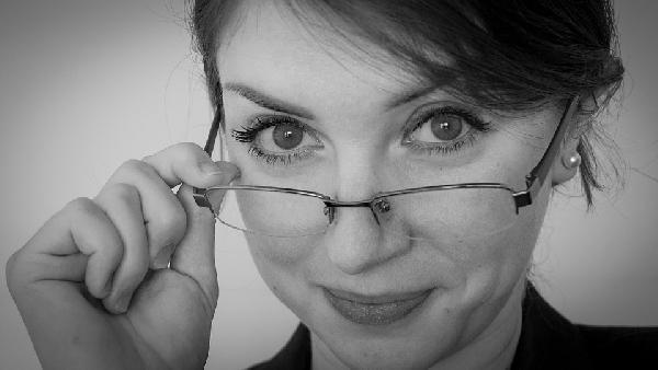É muito comum ver adultos com problemas de visão (Foto: Divulgação)