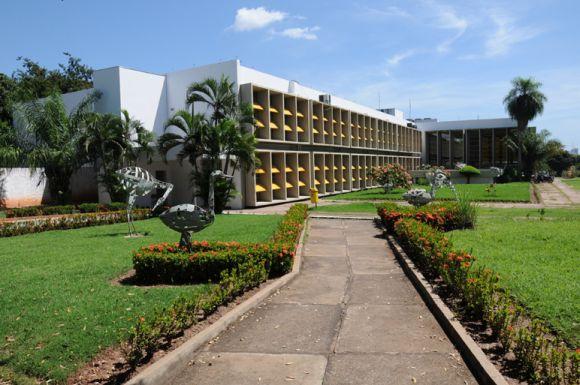 As aulas serão ministradas na UFMT, em Cuiabá (Foto Ilustrativa)