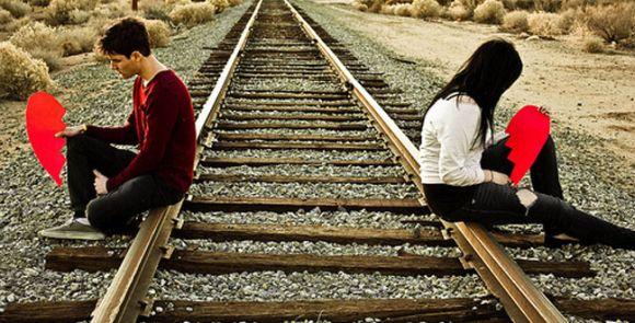 Com a novidade, o Facebook pode contribuir para que o término da relação seja menos doloroso (Foto Ilustrativa)