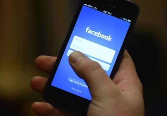 A novidade está disponível para teste na versão móvel do Facebook nos EUA (Foto Ilustrativa)