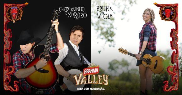 Grandes nomes da música sertaneja estão confirmados (Foto Ilustrativa)