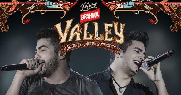 Festival Brahma Valley 2015: datas, ingressos