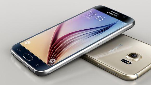 O S7 chegará para substituir o Galaxy S6 (Foto Ilustrativa)