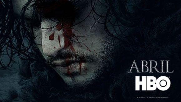 Jon Snow morreu ou não? (Foto: Divulgação HBO)