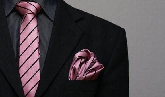 Gravatas estampadas: dicas para usar, modelos (Foto Ilustrativa)